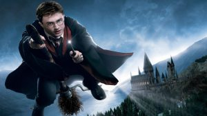 REFLECTION ON HARRY POTTER: Harry Potter is real