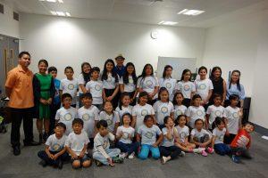 PIONEERING FILIPINO LANGUAGE SCHOOL MARKS 1ST YEAR ANNIVERSARY