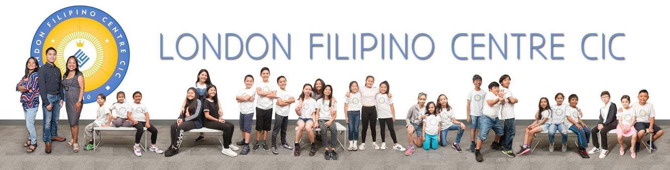 London Filipino Center -